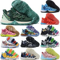 2019 Cheap New Mens Kyrie 5 Five Basketball Shoes High Quali...