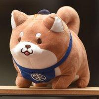 36 Animal Kawaii regalo bambola farcito peluche Fat Shiba Inu cane peluche per i bambini del fumetto cuscino bella del giocattolo dei bambini di buona qualità