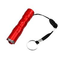 TK65 크리 3W LED 슈퍼 에너지 절약 의료 손전등 미니 의료 휴대용 손전등 토치 배터리 램프 휴대용 야외 횃불을 주도