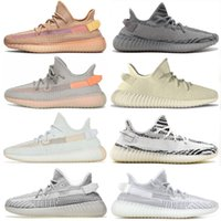 New V2 Static Designer Men Sneakers Women Hyperspace Clay Be...