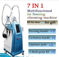 Best selling 2019 cryolipolysis slimming machine fat freezin...
