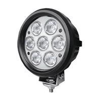 2pcs DC10-30V 70W Cree LED Work Light Car Light Dim Driving Light för bil motorcykel gaffeltruck offroad truck båt