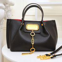 سعة كبيرة حزمة حقائب المحافظ CROSSBODY حقيبة عالية الجودة المفتوحة حقيبة يد اثنين من الحجم الحقيقي جلدية سيدة حقيبة شحن مجاني