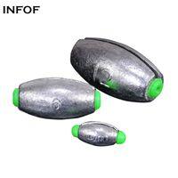 200 paket Gewichte Gummi Grip Platinen Gummi Grip Blei Platinen 1,5g-23g Angelgewichte Schnellwechsel Karpfen Angelausrüstung