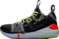 جديد أسود مامبا العقلية م racer الأزرق الفوضى أحذية كرة السلة للبيع مع مربع أفضل blk مامبا أحذية الرياضة us7-US12