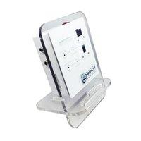 Máquina portátil do aperto da pele de radiofrequência do uso da casa de rádio 2 em 1 equipamento facial de quatro polar bipolar quatro para o levantamento da face
