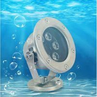 Luces subacuáticas 1 unids RGB VERDE AZUL AZUL BLANCO 6W 9W 12W 18W 24W 36W LED LED Pool Pool Pool Pool