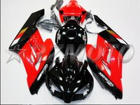 New Injection Mold Motorcycle ABS Full Fairings kit Fit for ...