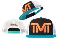 الدولار الجديد تسجيل المال tmt gorras snapback قبعات الهيب هوب غنيمة القبعات رجل الأزياء قبعة بيسبول ماركة للرجال النساء