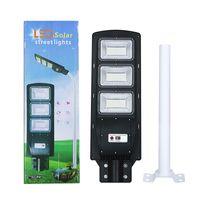 Edison2011 90W LED Solar Wandleuchte IP65 Wasserdichte Solar Street Licht Radar Bewegungssensor Solar Outdoor Security Lampe