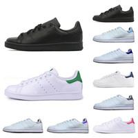 Großhandel Adidas Stan Smith Neue Ankunft Stan Schuhe Für