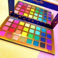 Marca Amorus 32 Color Sombra de ojos Paleta Recordarme Sombra Pigment Pigment Limited Palettes