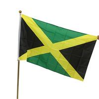 Wholesale Jamaica Flag for Resale - Group Buy Cheap Jamaica