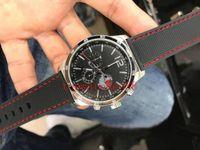 2019 Gents Kuvars İzle Companion Chronograaf horloge HB 1513526 erkek İş Saatleri
