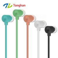 KC09 3. 5mm Earphones Headsets Stereo Earbuds For mobile phon...