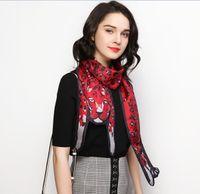sacos bolsa scraf alça Fêmea de animal chegam novas originais de moda Impressão carteira bolsa de seda animais mulheres ombro tote DIY ART US JP