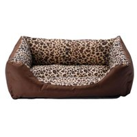 Dog Bed Kennel Soft Warm Sofa Mats Puppy Cat Pets House Nest...