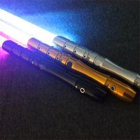 الجدة الإضاءة الأمازون الأعلى تأثيري يغتسبر مع ضوء USB لهجة سبائك skywalker السيف 100 سنتيمتر هدية الصبي عيد الميلاد لعبة المفضلة