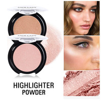 Frau Makeup Perlglanz Monochrome Blush Rouge Highlight Bronzing Gesicht Contour Kosmetik Make Up Farbe Dauert Lange