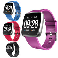 Smart Watch Y7 Smart Watch 1. 3 Inch Color Screen Heart Rate ...