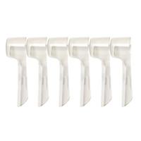Couverture pour une brosse à dents Oral-b têtes dents de protection Brosse à dents électrique couverture Têtes de brosse casquettes Costume Oral Têtes de brosse à dents B pour la poussière