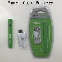 Smart Carts Preheat VV Battery Blister Kit 380mAh Variable V...