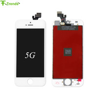 fftrends BC جودة عرض LCD Touch Digitizer Framework Assessment For iPhone 5 6 6 plus 6s 7 8 plus X