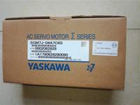 YASKAWA servo motor SGM7J-04A7C6S novo na caixa frete grátis acelerado