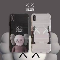 Suitable for iPhoneXS MAX XR Mobile Shell Smooth Non- slip XX...