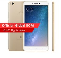 "100% New Original Xiaomi Mi Max 2 4GB RAM 64GB 6. 44"" Di..."