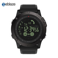 Original Zeblaze VIBE 3 Sports Smartwatch 33- month Standby T...