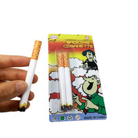 Simulation Cigarette Toys Smoke Performance Props Novelty Ha...