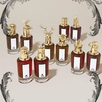 Classic Penhaligon' s men and women noble perfume, 75ML ...