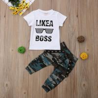 5c30b41d4 Wholesale hip baby clothes resale online - Pudcoco Cool Toddler Baby Boys  Hip Hop Tops T