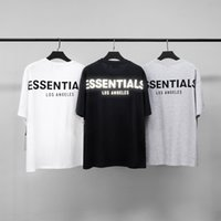FOG FEAR OF GOD Essentials Los Angeles limited 3M reflective...