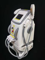 Potente 360 depilazione laser di alta qualità magnetica OPT SHR + RF + pico depilazione tatto RF 3000W + 1200W 300000shots migliore qualità scheda principale