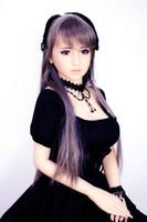حقيقي اليابان الجنس دمية 145 سنتيمتر صغير الثدي كامل الحجم الحب دمية مع هيكل معدني يقف قدم الجنس دمية اللعب
