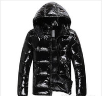 FREE SHIPPING Brand Men Women Casual Down Jacket MAYA Down Coats Mens  Outdoor Fur Collar Warm Feather Man Winter Coat outwear Jackets Parkas fa541bcedea74