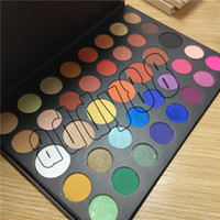 Hot Sale M Brand Palette Eyeshadow Makeup 39 Colors Eyeshado...