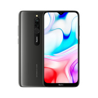 "Original Xiaomi Redmi 8 4G LTE-Handy 4GB RAM 64GB ROM Snapdragon 439 Octa Kernandroid 6,22"" Full Screen 12.0mp AI Face ID Handy"