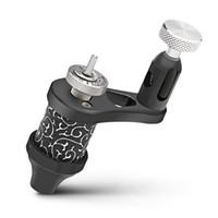 Solong Tatuaggio M683 CNC rotativa Shader del motore Kit di alimentazione per gli artisti