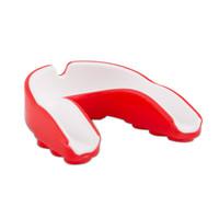 Protetor de Dentes de silicone Protetor de Boca Adulto Mouthguard Para Boxe Esporte Futebol Basquete Karate Muay Thai B2cshop Hóquei C19040401