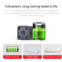 Full HD P2P WiFi Mini cámara 1080 P 720 p visión nocturna mini boby Cámara remoto inalámbrico seguridad IP cámara grabadora de vídeo