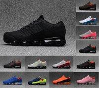 2019 Moc Высвобождение Мужского Laceless Multicolor Тройной Черная Мужские кроссовки кроссовки для женщин Гонщик обувь размера США 5.5-13