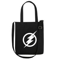 Free Shipping Hot The Flash Shoulder Bags The Flash Carton L...