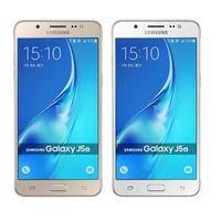"""Оригинальный Samsung Galaxy J5 J500F J5008 Quadcore 1,5 ГБ ОЗУ 16 ГБ ПЗУ 5,0 """"3G WCDMA Восстановленное Moblie Телефон с аксессуарами Sealed Box"""