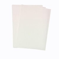 Blätter 0,13mm pro Blattdicke 75% Baumwolle 25% Leinen A4 Bond Papiersicherheit Anti-Fälschung 260 stücke