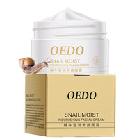 Snail Moist Nourishing Facial Cream Imported Raw Materials S...