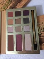 YARDGIRL PÂNTANO QUEEN 12 cores de sombras Maquiagem Shimmer Matte Sombra Terra cores da paleta da sombra Maquiagem Cosméticos.
