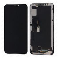 10шт хорошего качества OLED дисплей LCD сенсорный экран Digitizer Ассамблеи Запасные части для iPhone X Xs ХГ свободной DHL